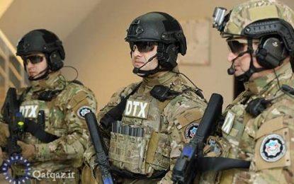 پشت پرده عملیات سرویس امنیت دولتی در وزارت امور خارجه