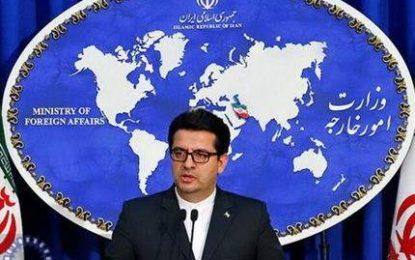 سخنگوی وزارت خارجه، سفیر جدید ایران در جمهوری آذربایجان شد