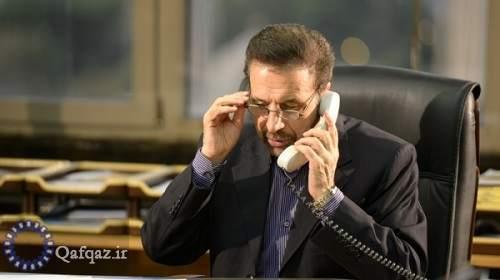 واعظی: حفظ تمامیت ارضی کشورها از جمله جمهوری آذربایجان راهبرد منطقهای ایران بوده و خواهد بود