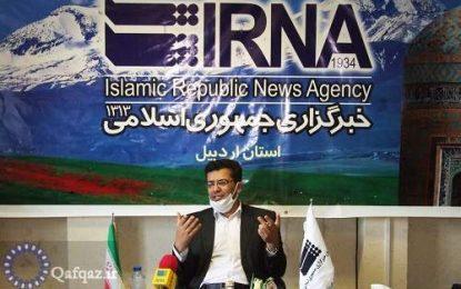 نماینده گرمی در مجلس شورای اسلامی: ایجاد گمرک و احداث خط ریلی در محدوده شهرستان گرمی قطعی است