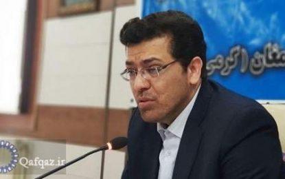 تاکید نماینده مردم گرمی در مجلس شورای اسلامی بر گسترش روابط تجاری با جمهوری آذربایجان