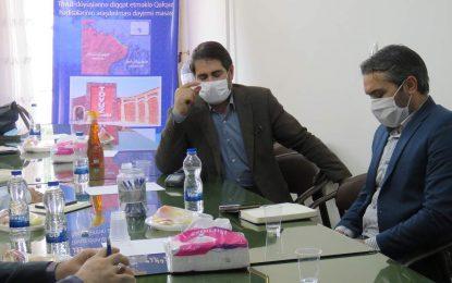 دکتر مرتضی ابراهیمی: عده ای در جمهوری آذربایجان در پی آن نیستند تا بحران قره باغ پایان یابد