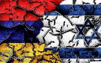 دام رژیم صهیونیستی؛ تداوم اشتباه راهبردی ارمنستان / حسن صمدزاده