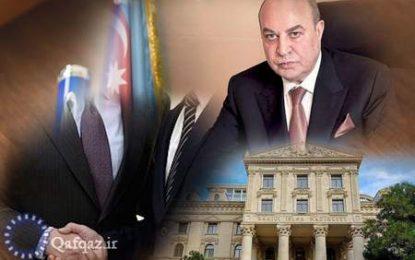 علل دستگیری الدار حسن اف؛تحلیل گران جمهوری آذربایجان چه می گویند