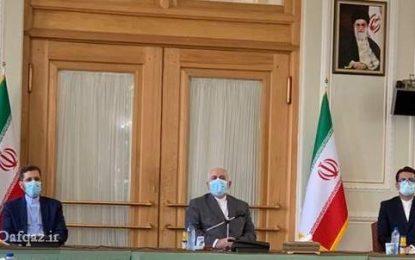 ظریف: جمهوری آذربایجان کشور بسیار مهمی برای جمهوری اسلامی ایران است