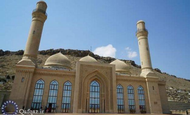 تاکید رهبر جمعیت دینی جمعه جمهوری آذربایجان بر ضرورت گشایش مساجد این کشور