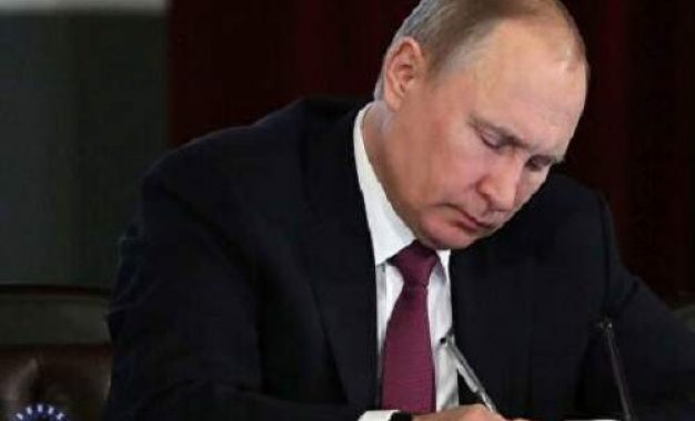 پیام تبریک پوتین  برای مسلمانان روسیه به مناسبت عید قربان