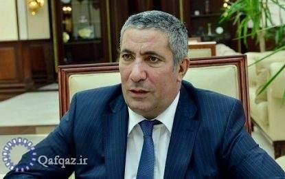 استعفای سیاوش نوروز اف در پی جریمه ۴۰۰ مناتی