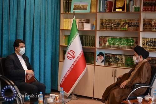 سفیر ایران در باکو: گسترش و تقویت روابط با جمهوری آذربایجان در دستور کار قرار دارد