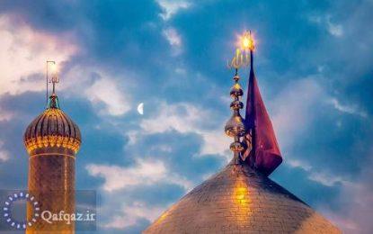 مداحی آذری یانورام من/فیلم