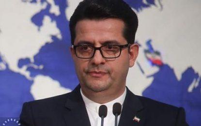 عزیمت سفیر جدید ایران در جمهوری آذربایجان به باکو