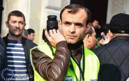 پنجمین سالگرد درگذشت راسیم علی یف روزنامه نگار آذربایجانی