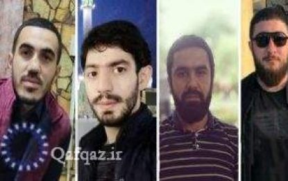 تداوم بازداشت معترضان به تعطیلی مساجد در جمهوری آذربایجان