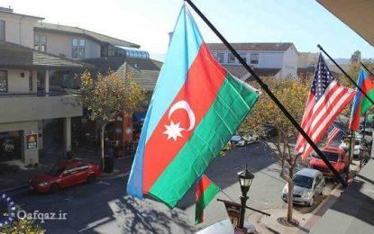 هشدار سفارت آمریکا در باکو: شهروندان آمریکایی شبه جزیره آبشرون را ترک نکنند