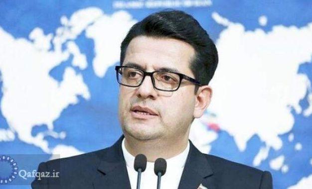 سفیر ایران در باکو: بهای ترور ناجوانمردانه سردار سلیمانی، بسیار بیشتر از یک سفیر نگونبخت آمریکایی است