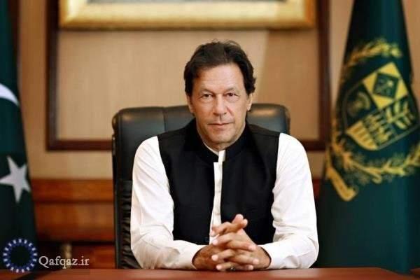 نخست وزیر پاکستان: اگر تمام دنیا اسرائیل را به رسمیت بشناسند اسلامآباد نمیشناسد