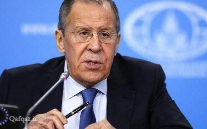 محکومیت تلاش واشنگتن برای بازگشت تحریم ها علیه ایران از سوی مسکو