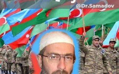 پیام رهبر محبوس حزب اسلام آذربایجان در خصوص بسیج عمومی برای آزادی قره باغ
