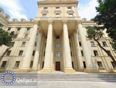 واکنش جمهوری آذربایجان به شهادت یک سرباز این کشور از سوی ارتش ارمنستان