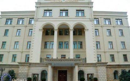 تکذیب ادعای احداث پایگاه نظامی ترکیه در نخجوان از سوی باکو