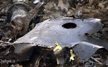 سرنگونی یک فروند پهپاد متجاوز ارمنستان از سوی ارتش جمهوری آذربایجان