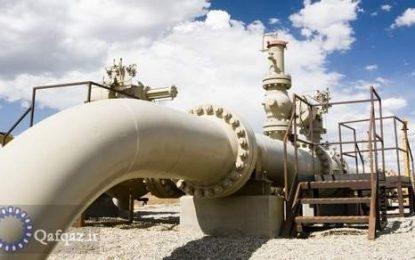 آغاز انتقال آزمایشی گاز جمهوری آذربایجان به اروپا از طریق خط لوله TAP