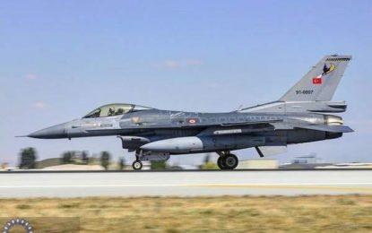 هشدار باکو به ایروان؛ بکارگیری جنگندههای اف-۱۶ در صورت تجاوز به حریم هوایی آذربایجان