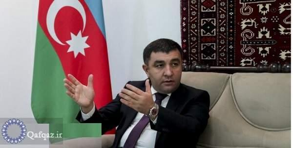 سفیر آذربایجان در تهران: مردم آذربایجان از مواضع شخصیت های سیاسی و دینی ایران در خصوص قره باغ خرسند هستند