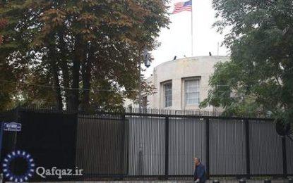 سفارت آمریکا در آذربایجان از احتمال وقوع حملات تروریستی در باکو خبر داد