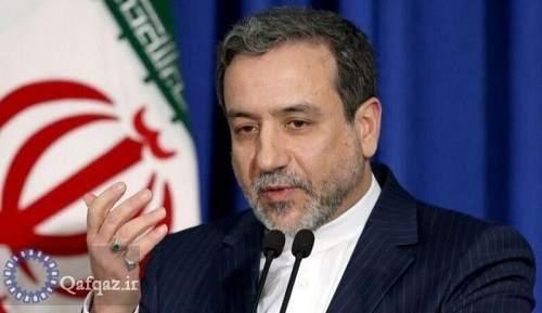 معاون سیاسی وزیر خارجه ایران: از تلاش جمهوری آذربایجان برای آزادسازی شهرها و مناطق اشغال شده خود حمایت می کنیم
