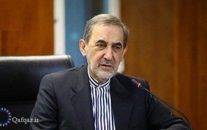 مشاور رهبر معظم انقلاب در امور بین الملل: ارمنستان باید بخشهای اشغال شده را به جمهوری آذربایجان بازگرداند