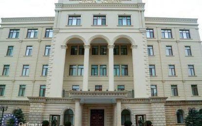 وزارت دفاع آذربایجان خبر داد؛ آزادسازی برخی مناطق مهم در قره باغ