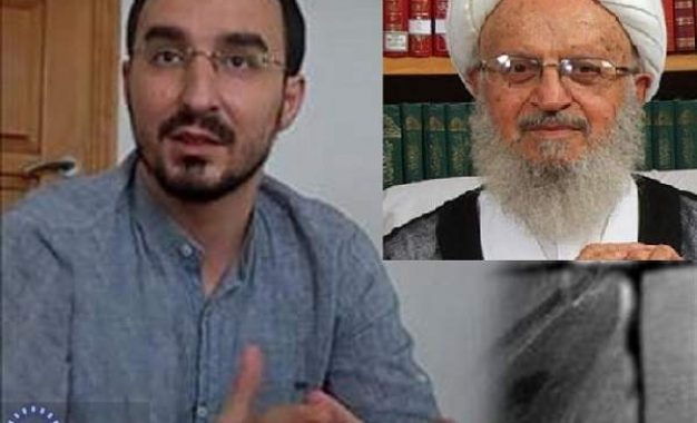 تقدیر حاج طالع باقرزاده از اعلام حمایت آیت الله مکارم شیرازی از مردم آذربایجان