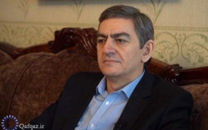 اظهارات رییس جبهه خلق آذربایجان در مورد توافق آتش بس در مسکو