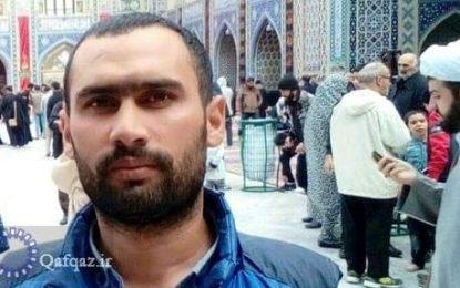 بازداشت فعالان مذهبی در مراسم خاکسپاری شهدای قره باغ