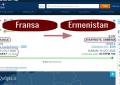 مستند تدارکات و پشتیبانی نظامی فرانسه به مقصد ارمنستان از آسمان ترکیه / فیلم