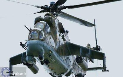 جمهوری آذربایجان: بالگرد روسی را به اشتباه سرنگون کردیم