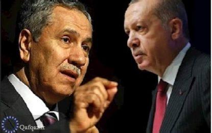 مشاور عالی اردوغان از سمت خود استعفا داد