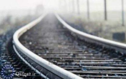 مسکو در پی راه اندازی خط آهن خان کندی_ باکو