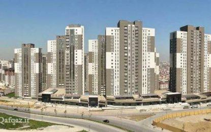 اعتراض نماینده مجلس ترکیه به فروش خانه به اتباع خارجی