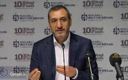 رئیس مجمع علمای اهلبیت(ع) ترکیه: ایران کمک های فراوانی در جنگ قره باغ به جمهوری آذربایجان کرده است
