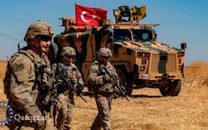 اعزام نظامیان ارتش ترکیه به جمهوری آذربایجان