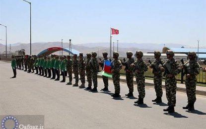 اختلاف آنکارا – مسکو بر سر استقرار نظامی ترکیه در جمهوری آذربایجان