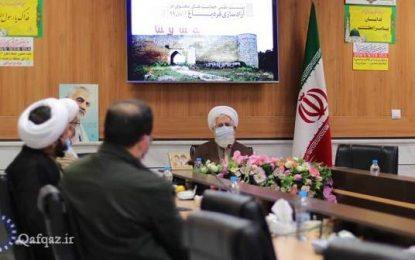 نماینده ولی فقیه در استان زنجان: حمایت از تشیع وظیفه شرعی ماست