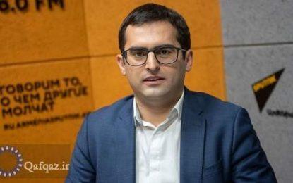استعفای وزیر ارتباطات ارمنستان در پی شکست آزمایش پهپادی