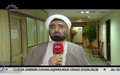 نسیمی عسکراف: علت پایان یافتن جنگ قره باغ بیانات مهم مقام معظم رهبری بود