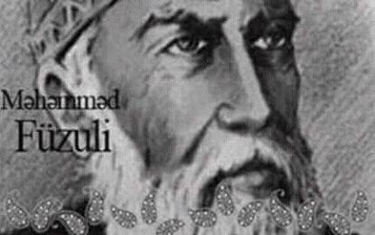 MƏN ƏZƏLDƏN NURİ-PAKİ MUSTƏFANI SEVMİŞƏM – ŞEİR
