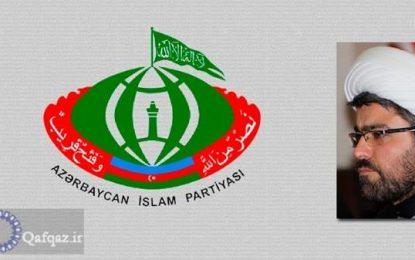AİP liderinin həbsi İranda etiraz doğurdu