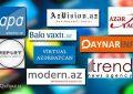 Azərbaycan Respublikası mediaları İran seçkilərindən yazır