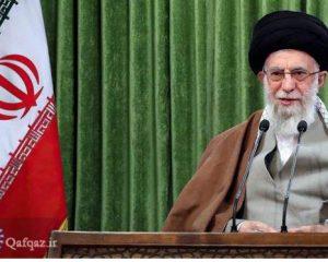 Ayətullah Xamenei İranda keçirilən prezident seçkilərinin nəticələrilə bağlı bəyanat verib